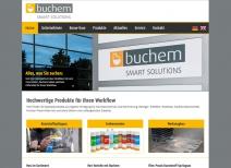 buchem Chemie + Technik